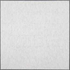 """Goose Downencaustic canvas24x24"""""""