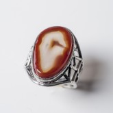 Agate Sterling  c3-111