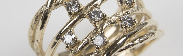 Clients diamonds, new design.