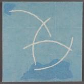 "Fresco IV Pigment Stick, Cold Wax Medium, Acrylic14 x14""2015"