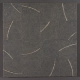 "Judith Beheading Holofernes  Pigment Stick, Cold Wax Medium, Acrylic20 x20""2016"